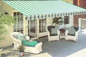 Sunair Retractable Awnings ...