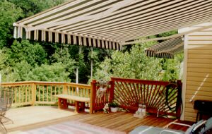 Sunair Retractable Awnings Sunair Retractable Awnings ...