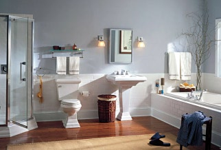 Texas home improvements home remodeling contractor for Bathroom remodeling beaumont tx