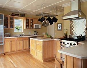 custom cabinets - Custom Kitchen Cabinets